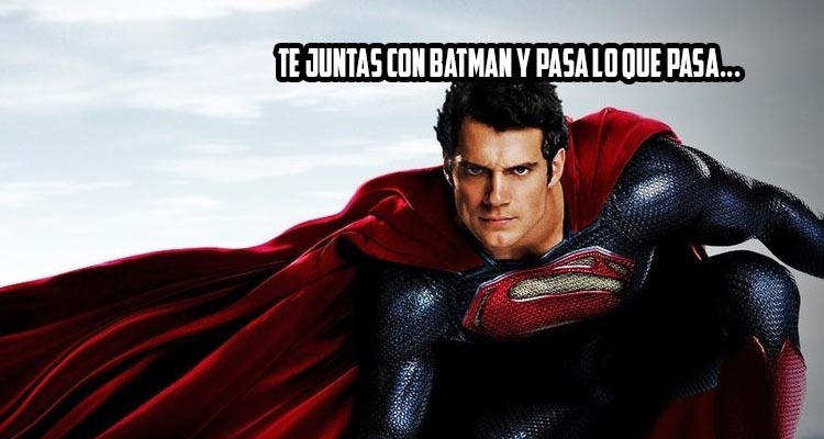SUPERMANNEGRO
