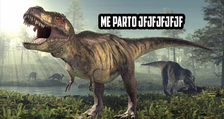 imitaciondinosaurio