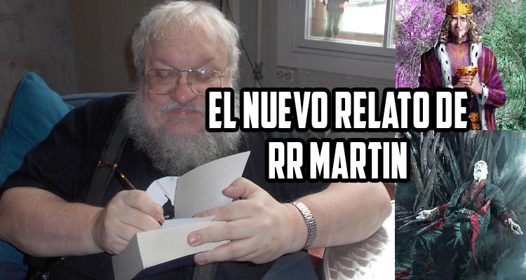 relatoantologíaRRMartin